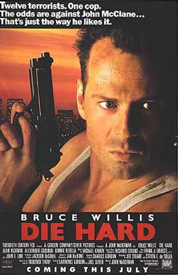 Die Hard 1 (1998)  Greu de ucis 1 online