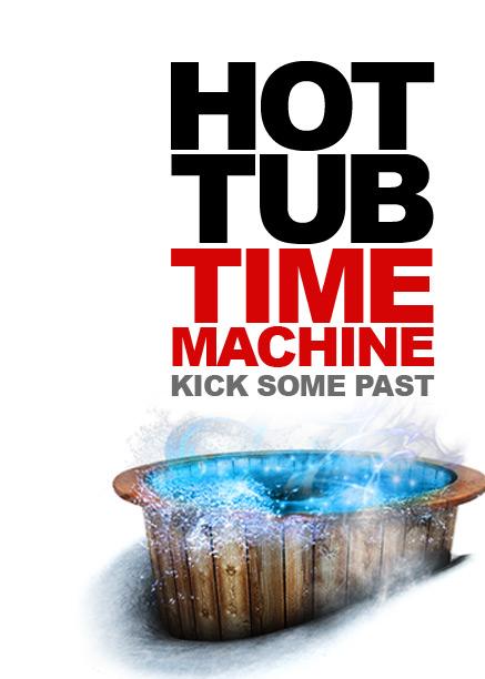 Vizionare online filmul Hot Tub Time Machine (2010), cu subtitrare în Română şi calitate HD