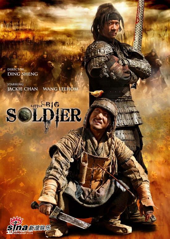 Vizionare online filmul Little Big Soldier (2010), cu subtitrare în Română şi calitate HD