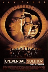 Universal Soldier: The Return (1999) Soldatul universal: Intoarcerea