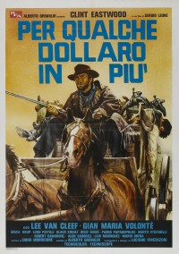 Per qualche dollaro in più (1965) - For a Few Dollars More