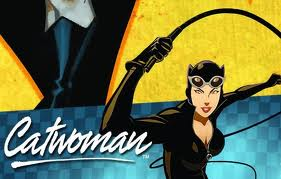 DC Showcase: Catwoman (2011)