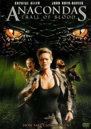 Film Online Anaconda 4: Trail of Blood
