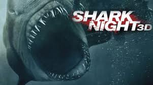 Shark Night 3D (2011)