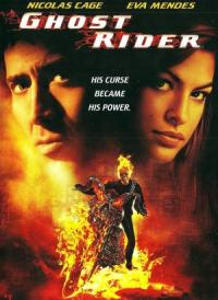 Ghost Rider – Demon pe doua roti (2007)
