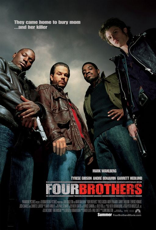 Four Brothers 2005