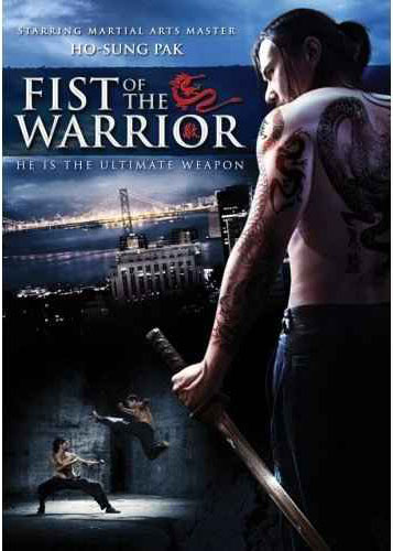 Fist Of The Warrior (2009)