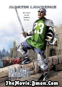 Black Knight - Cavalerul Negru