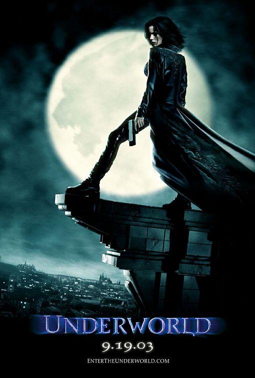 Vizionare online filmul Underworld - Lumea de dincolo (2003), cu subtitrare în Română şi calitate HD