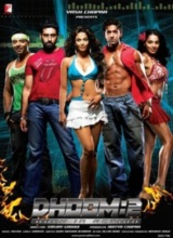 Poster Imagine Dhoom:2 (2006)