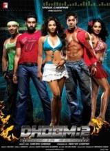 Vizionare online filmul Dhoom:2 (2006), cu subtitrare în Română şi calitate HD