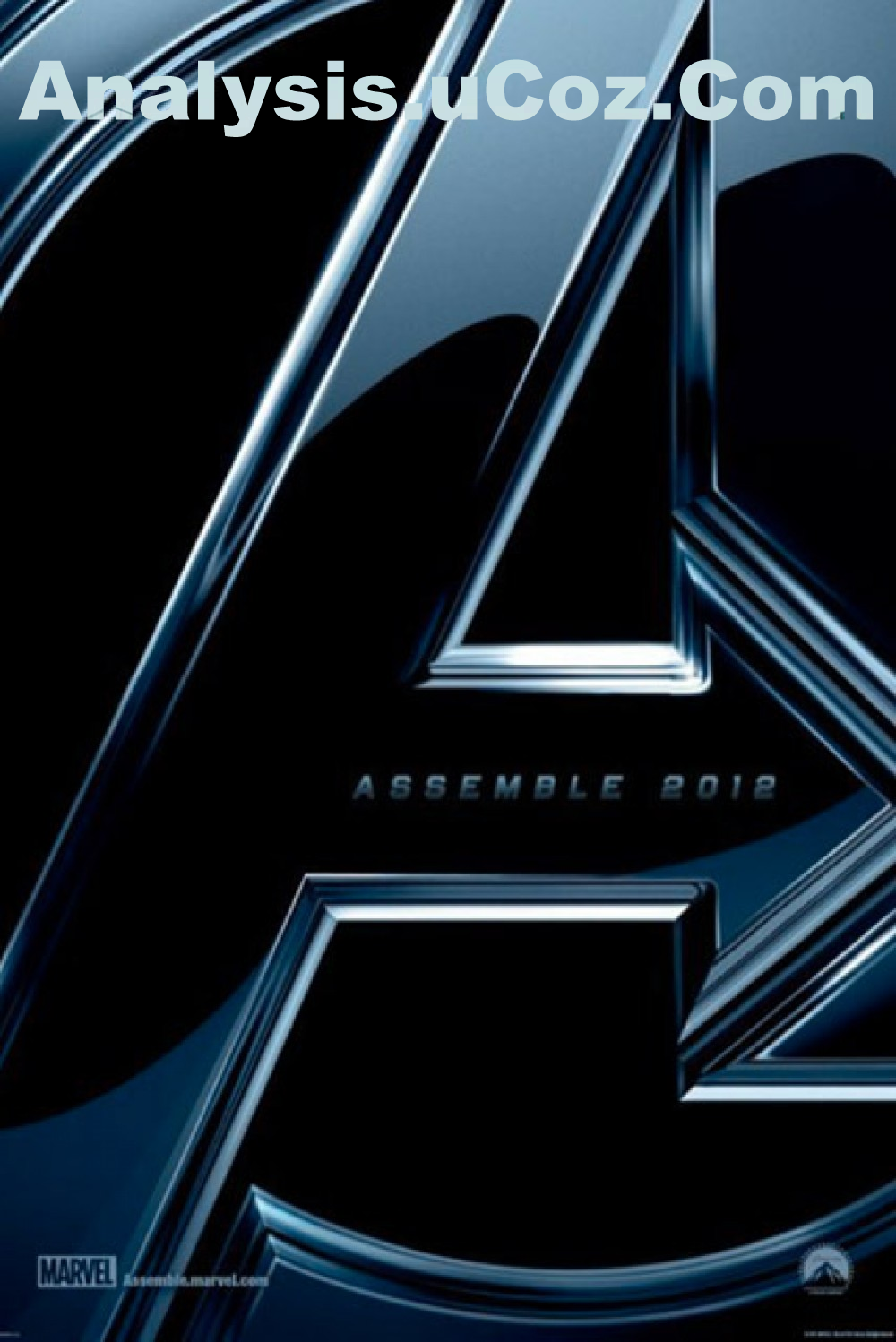 The Avengers (2012) online