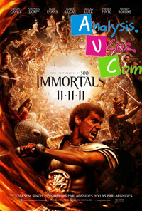 Imagine film online Immortals (2011) - Nemuritorii 3D: Războiul Zeilor