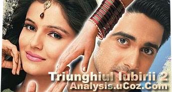 Triunghiul Iubirii 2 - La National TV (Prezentare)