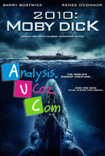 Poster Imagine Moby Dick (2010) Poza