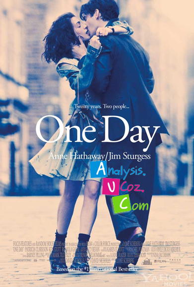 Poster Imagine One Day (2011)