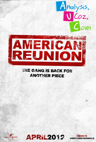 Poster Imagine American Reunion (2012) Poza