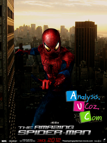Poster Imagine The Amazing Spider-Man - Uimitorul Spider-Man (2012) Poza
