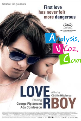 Poster Imagine Loverboy (2011) Poza