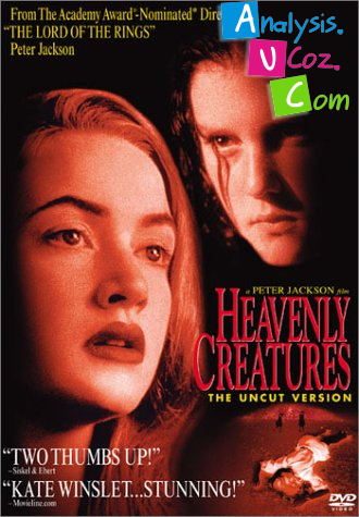heavenly creatures film analysis You can watch heavenly creatures (1994) online for free on this page by streaming the movie in the video player above or by choosing a different version to play this movie is hosted on third party server and was not uploaded by us or any person affiliated with us if you're trying to watch heavenly creatures (1994) and it isn't loading, please.