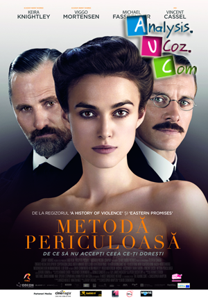 A Dangerous Method  - Metod periculoas  2011