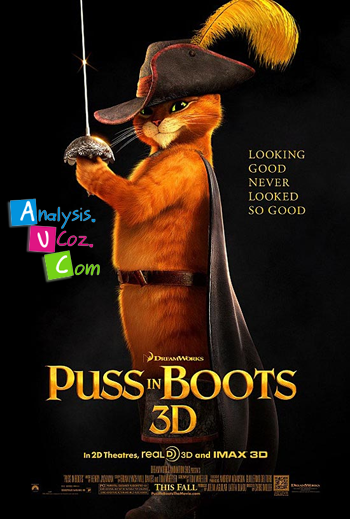 Imagine film online Puss in Boots (2011)