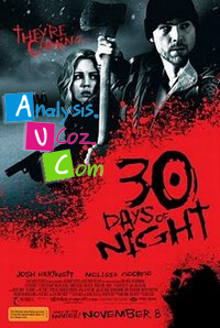 30 de nopti - 30 Days of Night - Dark Days (2010)