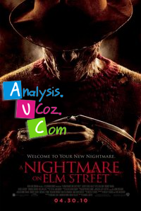 Cosmar pe Elm Street - A Nightmare on Elm Street (2010)