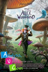 Alice in Tara Minunilor - Alice in Wonderland (2010)