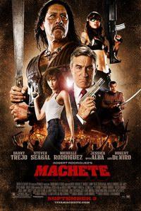 Vizionare online filmul Machete (2010) (Macete), cu subtitrare în Română şi calitate HD