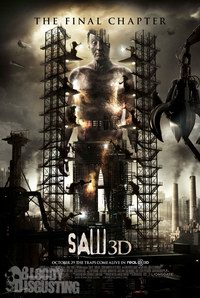 Saw 3D The Final Chapter (2010) - Puzzle mortal 7