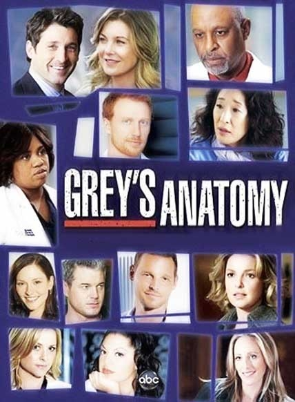 Greys Anatomy - Sezonul 8 Episodul 8 Heart-Shaped Box