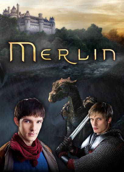 Merlin Sezonul 4 Episodul 10 - A Herald of a New Age