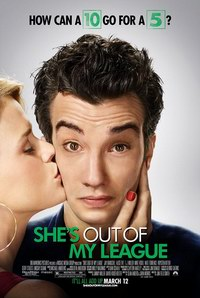 She is Out of My League (2010) - Nu-i de nasul meu