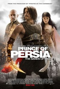 Prince of Persia The Sands of Time (2010) - Printul Persiei Nisipurile timpului