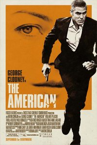 Poster Imagine The American (2010) - Americanul Poza