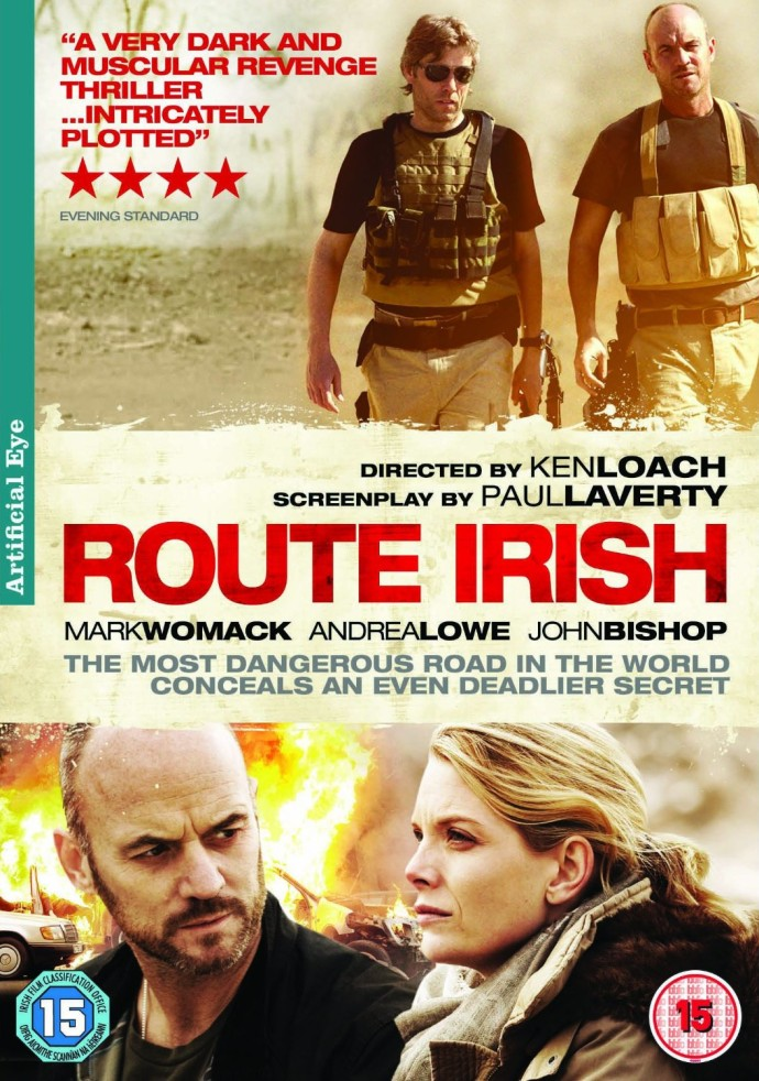Route Irish (2010)