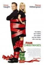 Four Christmases (2009)