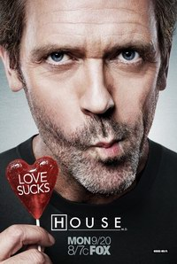 House M.D. - S 08, Ep 08 - Perils of Paranoia