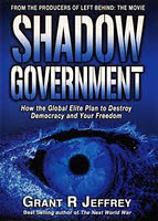 Shadow government - Guvernul fantomă