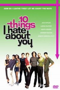 10 Things I Hate About You (1999) - 10 lucruri nu-mi plac la tine