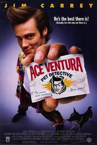 Ace Ventura - Pet Detective (1994) - Ace Ventura - Detectivul lui peste