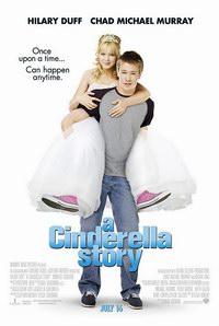 A Cinderella Story (2004) - O Cenusareasa moderna