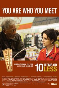 Imagine film online 10 Items or Less (2006) - 10 produse sau mai putin