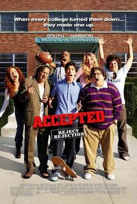 Accepted (2006) - Acceptat