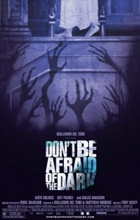 Poster Imagine Don't Be Afraid of the Dark (2010) Poza