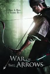 Imagine film online War of the Arrows (2011)