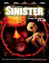 Poster Imagine Sinister (2011) Poza