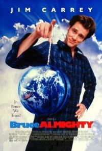 Bruce Almighty - Dumnezeu pentru o zi (2003)