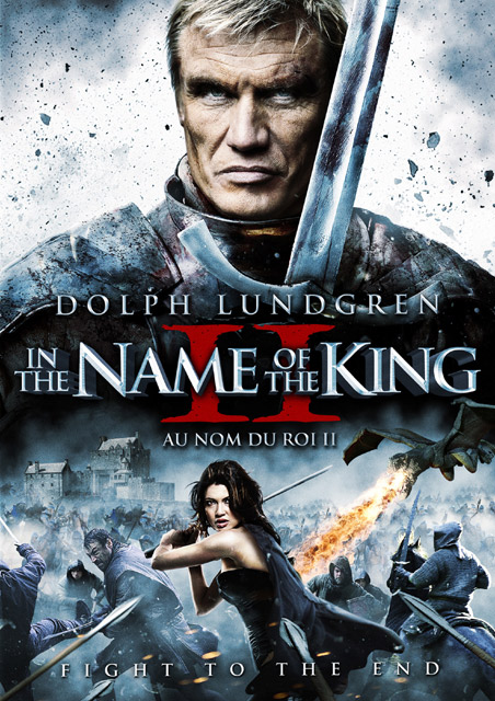 Imagine film online In the Name of the King 2: Two Worlds (2011)